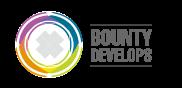 BOUNTY DEVELOPS S,L, logo